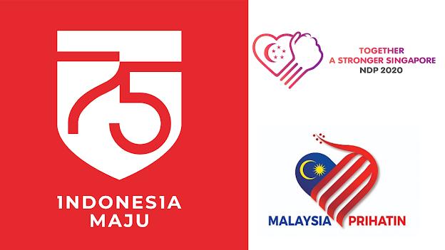 Intip Perayaan Hari Kemerdekaan Di Tiga Negara ASEAN Selama Pandemi