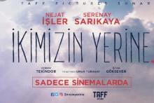 فيلم نيابة عنا  Ikimizin Yerine