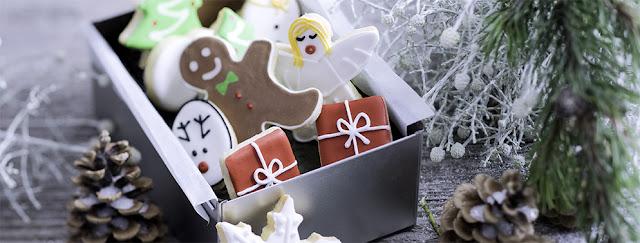 Keksliebe Weihnachtsbox