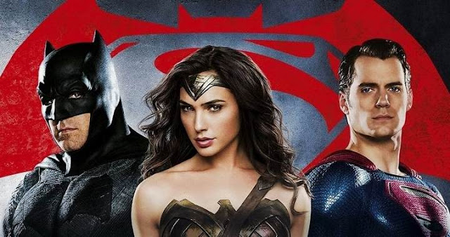 Batman v Superman y Zoolander 2 en los Razzies