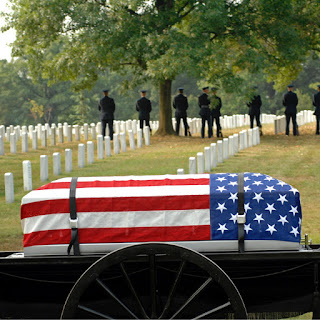 Today in Global Small Business: Remembering Americans Who Have Served