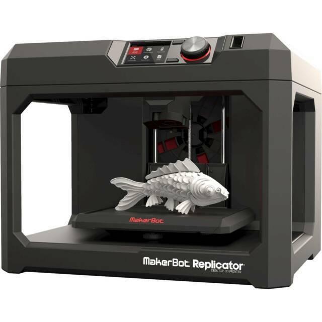 3d printersprinter 3dmakerbot replicator 3dreplicator+replicator z183d printingreplicator 5th gen5th generationreplicator desktop 3dreplicator 2xmakerbot replicator+ MakerBot MP05825