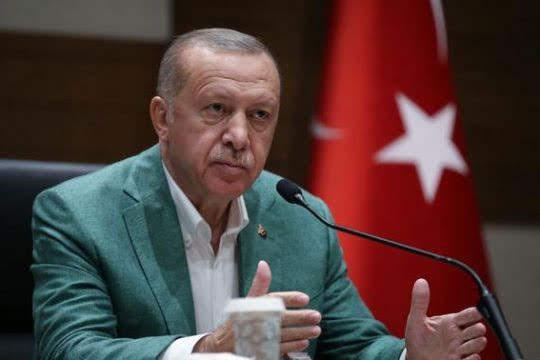 Turquía reconocería el genocidio indígena en Estados Unidos