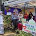 UMKM Sukses Binaan Halal Center UMM Jadi Penampil Terbaik dalam Pameran Hari Santri Nasional