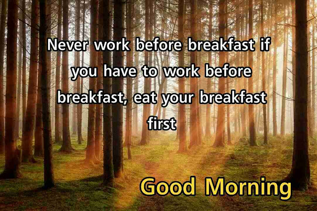 Good morning images with inspirational quotes hd