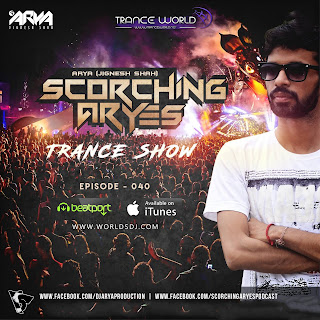 SCORCHING-ARYes-Episode-040-ARYA-Jignesh-Shah