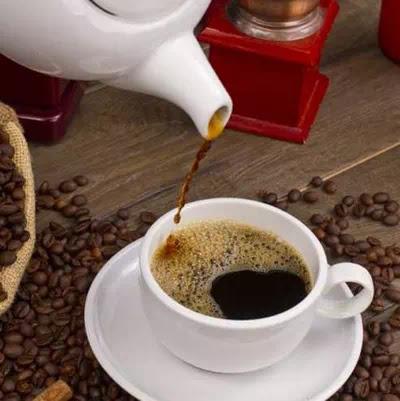perbedaan espresso dan americano