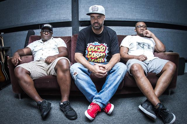 Inquérito lança sexto álbum: Tungstênio