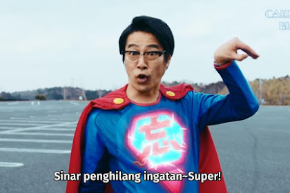 Super Salaryman Mr. Saenai (2017) Episode 10 Subtitle Indonesia (COMPLETED)
