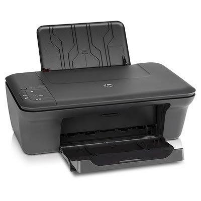One Color Inkjet Scanner Copier Photo Printer HP Deskjet 2050 Driver Downloads