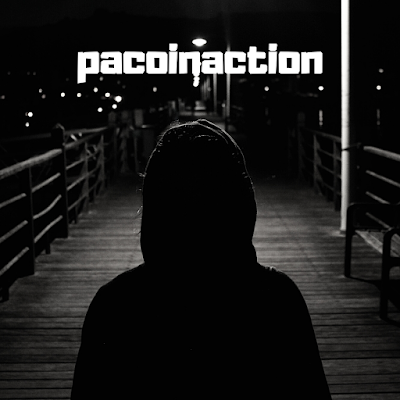 pacoinaction - No one needs Shadows (beat)