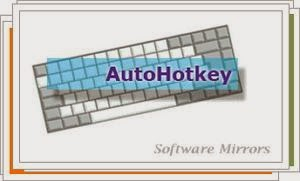 AutoHotkey 1.1.14.03 Download