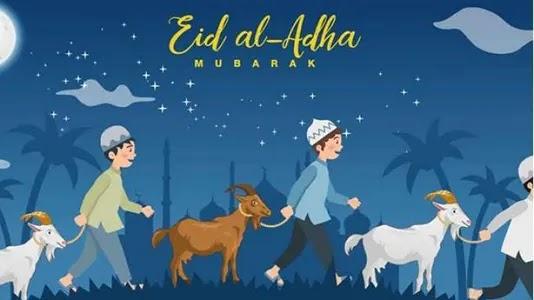 Eid al Adha Quotes, Eid ul Adha Quotes