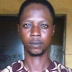 Photo of Nigerian man who beat wife to death