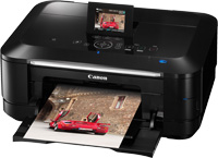 Canon PIXMA MG8140 Driver Download - Win - Mac - Linux