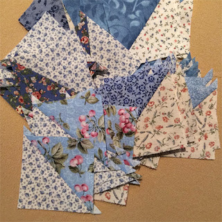 HSTs: QuiltBee