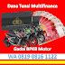 Gadai BPKB Motor di Dana Tunai Multifinance Cair 1 Hari Kerja