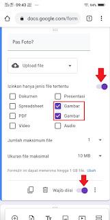 Cara Membuat Daftar Isi Di Google Docs : membuat, daftar, google, Mudah!, Formulir, Online, Pendaftaran, Siswa, Lewat, Cerpen, Indonesia