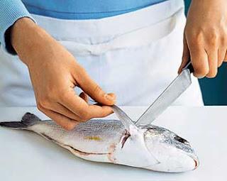 İyi Balık Pişirmek İçin Bilinmesi Gerekenler