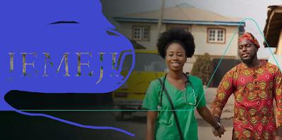 Cast of Jemeji Nigeria (Africa Magic SHOW) 2020/2021
