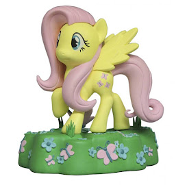 MLP Bank Fluttershy Figure by Diamond Select