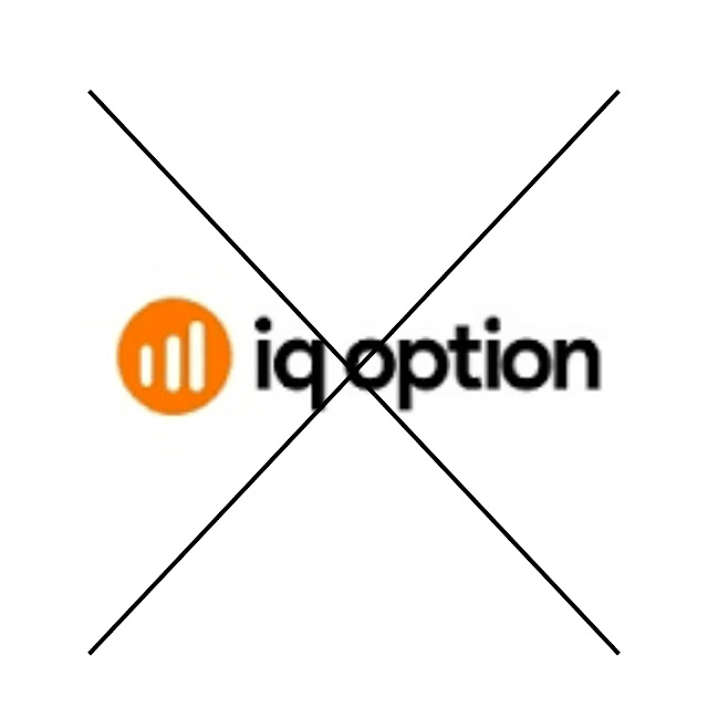 cvm iqoption proibida
