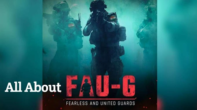 FAUG Game: Release Date, Features, Download FAU-G Game