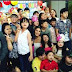 Andrea Torres Celebrates Birthday With Kids Of Down Syndrome Association To Share Her Blessings