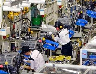 Job Pabrik Elektro Taipei dan Sulin khusus Eks Taiwan