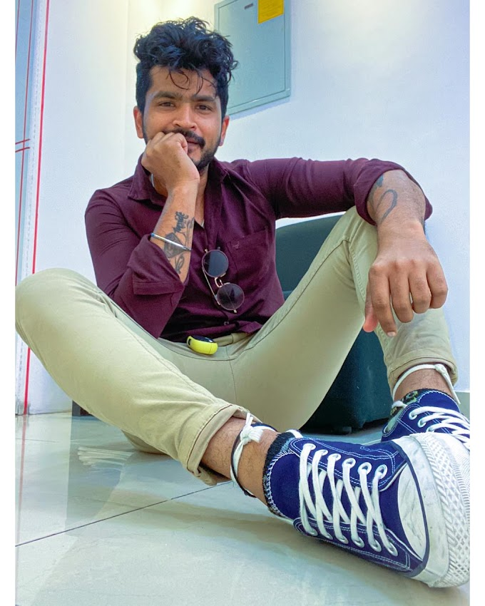 RJ Bravo - I Didn't Choose My Career As An RJ But Rjing Choose Me, I Received A Call From Dubai, And They Hired Me As An RJ For Their Radio Station (RJ, India)