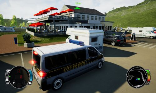 Download City Patrol Police PC Game Full Version Free
