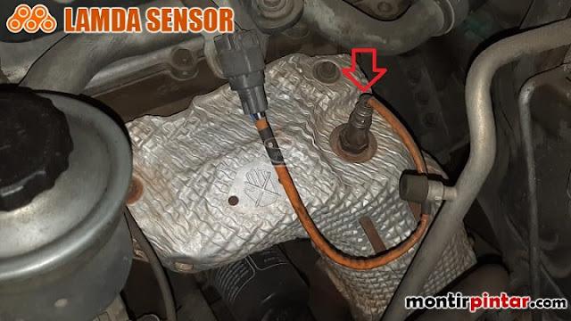 Lamda Sensor