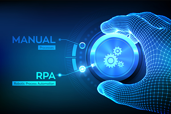 RPA-Consensus-Robotic-Process-Automation