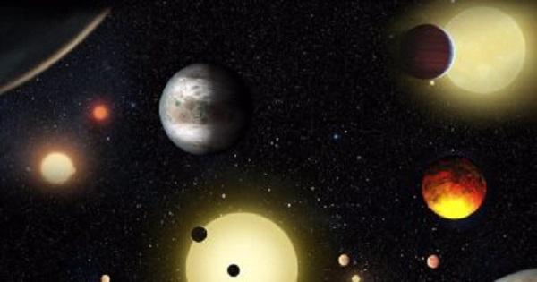 """اكتشاف نظامين شمسيين جديدين بكواكب """"شبيهة"""" بالأرض!"""