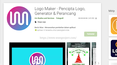 Logo Maker by Iris Studios