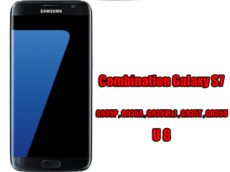 Combination Galaxy S7 U8 edge ~ هجين الروح