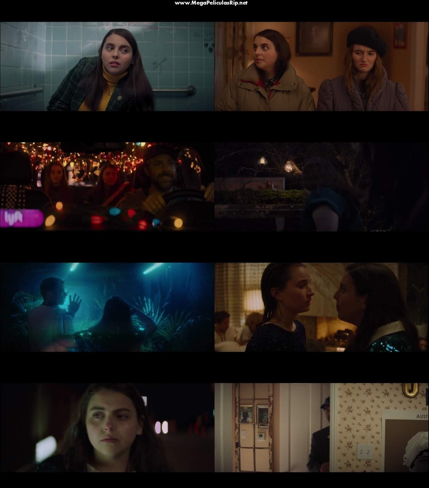 La Noche De Las Nerds 1080p Latino