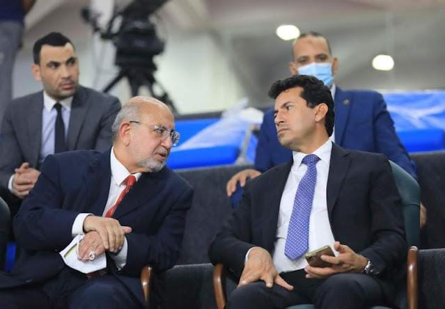 غدا.. افتتاح بطولة العالم للدراجات بالقاهرة