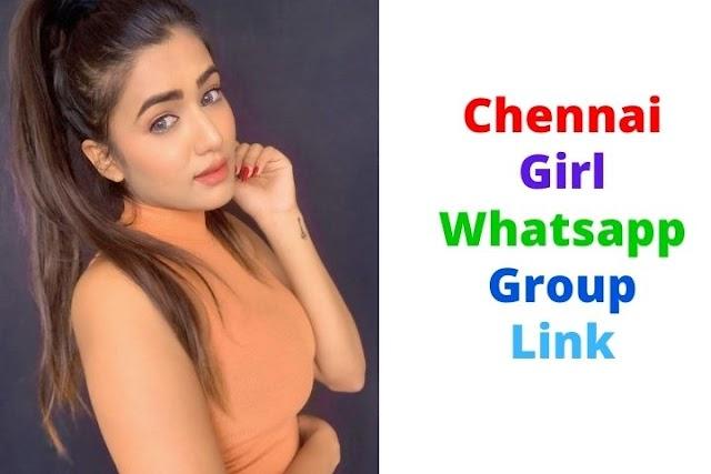 Chennai Girls Whatsapp Group Link | Girls Whatsapp Group Link 2021