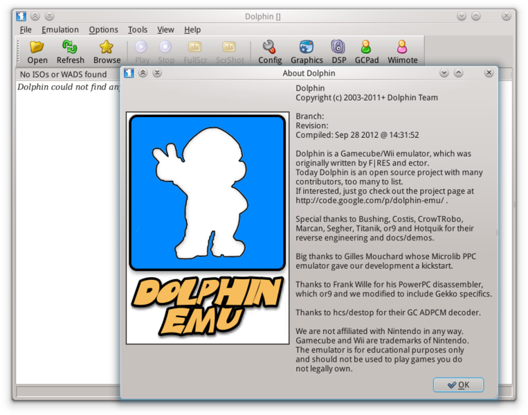 Apps-Blogger+: Play Wii Games on PC - Dolphin