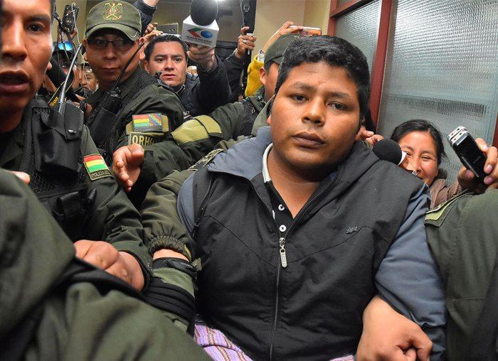 Juzgado negó dos veces la cesación a la detención para Gutiérrez / ARCHIVO EL DIARIO