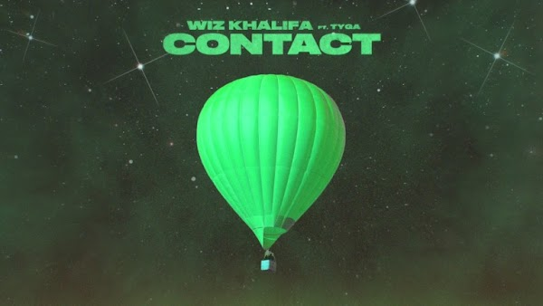Wiz Khalifa – Contact Lyrics