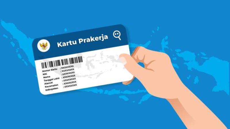 Pencairan Insentif Kartu Prakerja Dimulai Lagi pada 19 Mei 2021