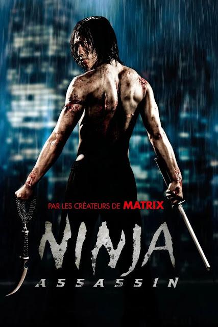 Index of Ninja Assassin (2009) Download Hollywood full movie 720p in mkv format