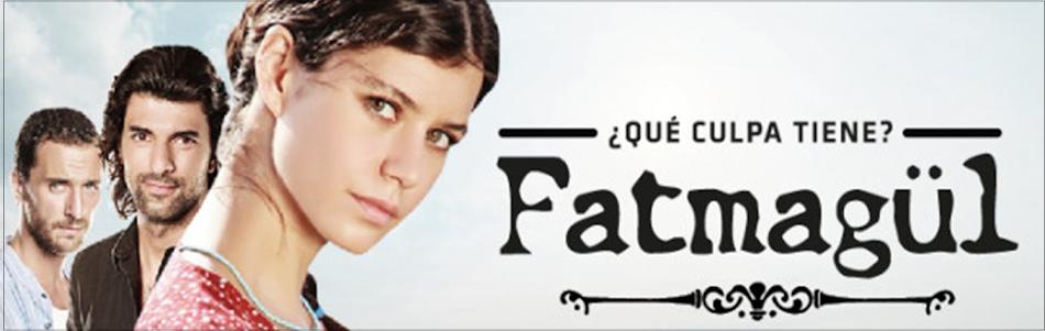 Картинки по запросу What is Fatmagül's Fault)
