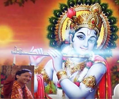 shri krishna bhakti song download