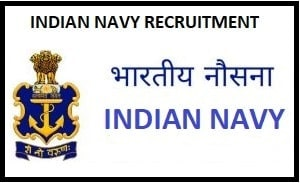 Indian Navy B.Tech Entry 07/2020 Batch Recruitment