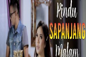 Lirik Lagu Ipank & Kintani - Rindu Sapanjang Malam