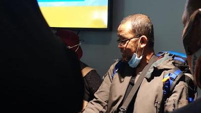 Sidang Penangkapan Dokter Polri 169 Polri Klaim Tersangka Teror Soetta Bukan Orang PP Muhammadiyah!