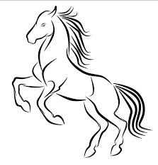 hasil susunan gambar kuda www.simplenews.me